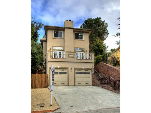 Real Estate for Sale, ListingId: 29126390, San Carlos,CA94070
