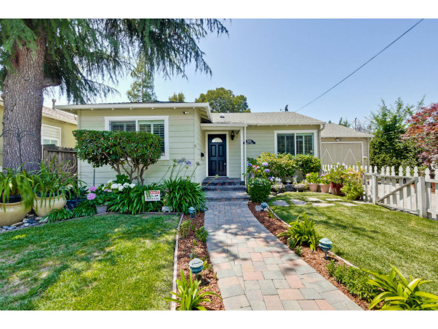 Real Estate for Sale, ListingId: 28572197, Redwood City, CA  94061