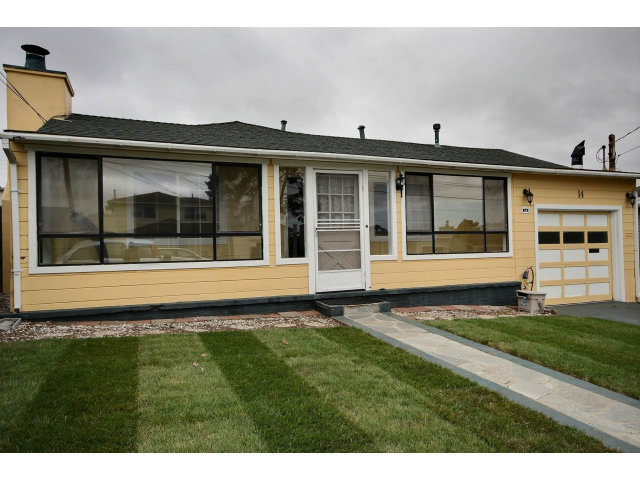 Real Estate for Sale, ListingId: 29539675, South San Francisco,CA94080