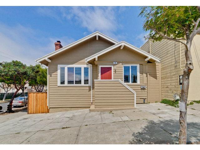 Real Estate for Sale, ListingId: 29622126, Daly City,CA94014