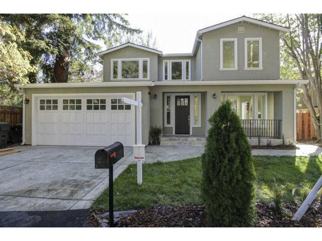 Real Estate for Sale, ListingId: 29712936, Menlo Park,CA94025