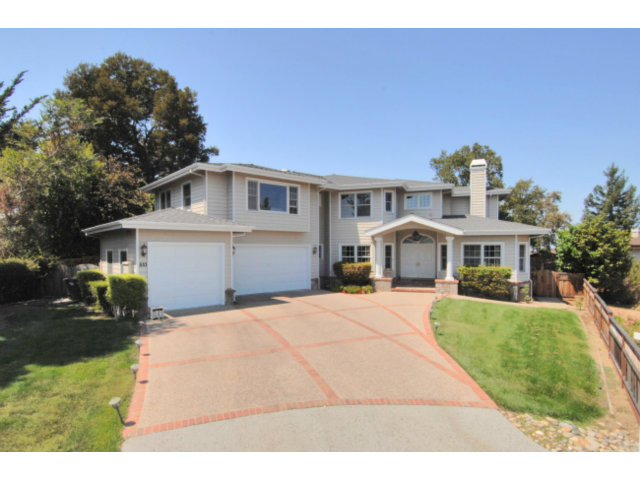Rental Homes for Rent, ListingId:29588892, location: 510 OAK PARK WY Redwood City 94062