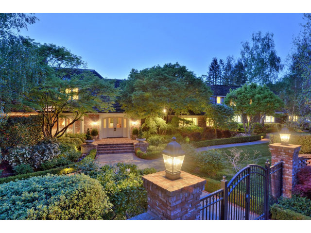 Real Estate for Sale, ListingId: 27462614, Atherton,CA94027