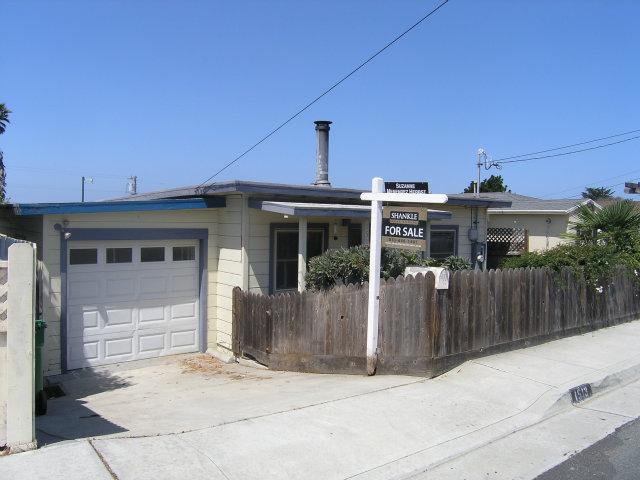 Single Family Home for Sale, ListingId:29678586, location: 1513 LUXTON ST Seaside 93955