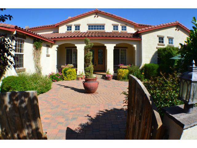 Single Family Home for Sale, ListingId:28143831, location: 1142 LITTLE RIVER DR Hollister 95023