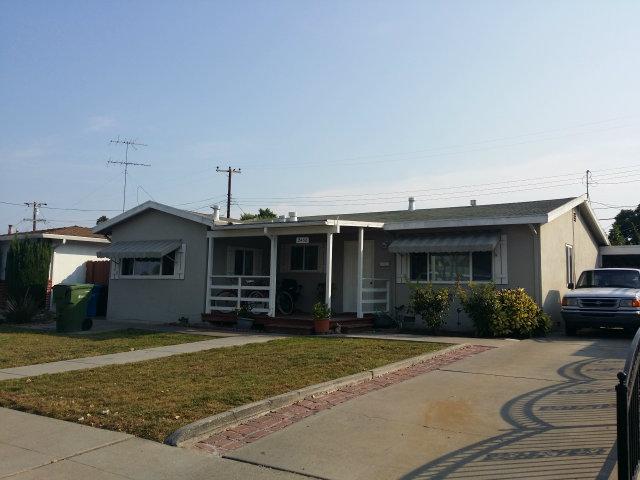 Rental Homes for Rent, ListingId:29475666, location: 2458 Borax DR Santa Clara 95051