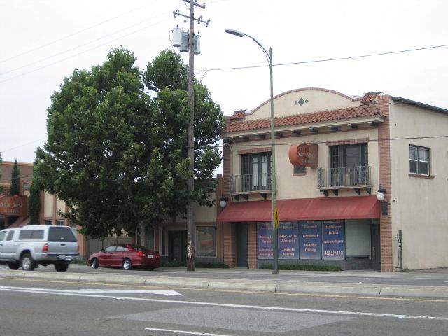 Commercial Property for Sale, ListingId:27434826, location: 1437 MONTEREY HW San Jose 95110