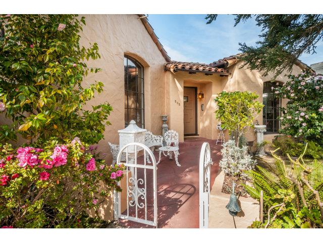 Single Family Home for Sale, ListingId:26701483, location: 532 PARROTT DR San Mateo 94402