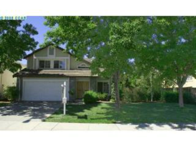 Rental Homes for Rent, ListingId:29063512, location: 2050 BENT CREEK DR San Ramon 94582
