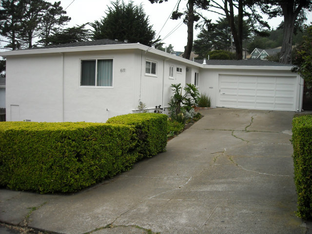 Single Family Home for Sale, ListingId:29429477, location: 611 BRIGHTON RD Pacifica 94044