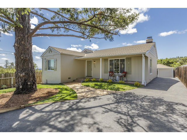 Real Estate for Sale, ListingId: 29022453, Redwood City, CA  94062