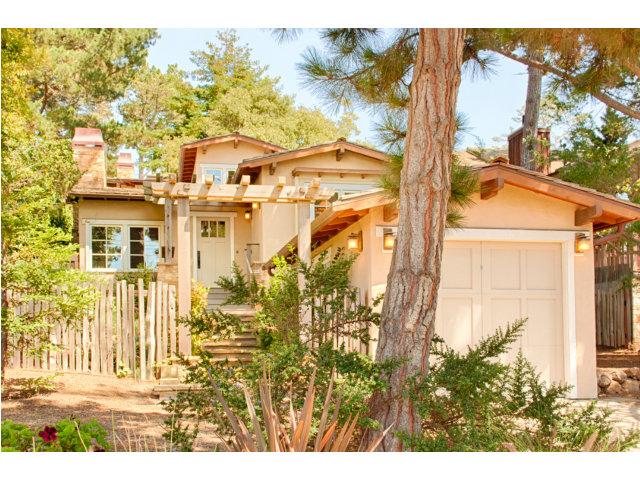 Real Estate for Sale, ListingId: 29631651, Carmel,CA93923