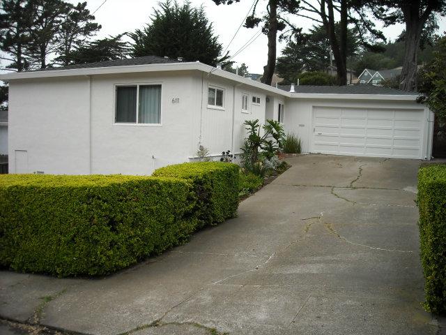 Real Estate for Sale, ListingId: 29429477, Pacifica,CA94044