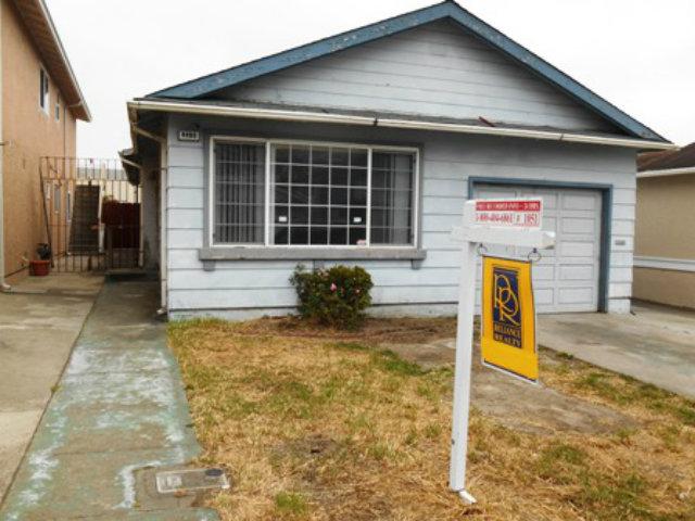 Real Estate for Sale, ListingId: 28372395, Daly City,CA94015