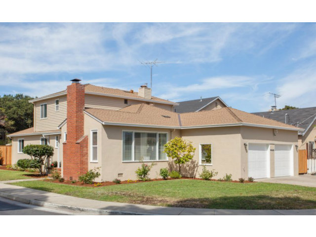 Single Family Home for Sale, ListingId:29328982, location: 1021 E 3RD AV San Mateo 94401