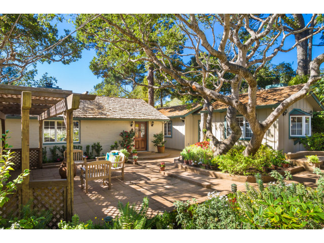 Real Estate for Sale, ListingId: 27317438, Carmel,CA93921