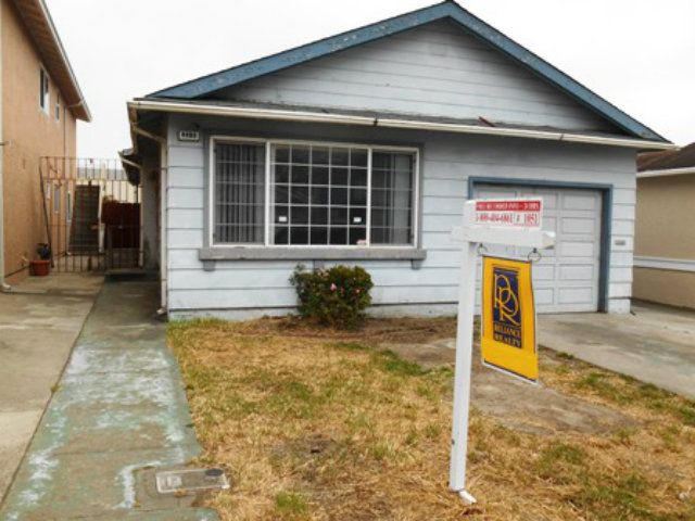 Real Estate for Sale, ListingId: 28372395, Daly City, CA  94015