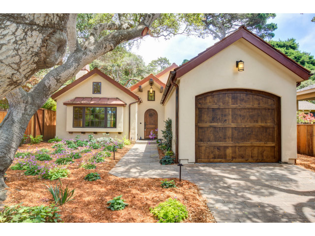 Featured Property in CARMEL BY THE SEA, CA, 93921
