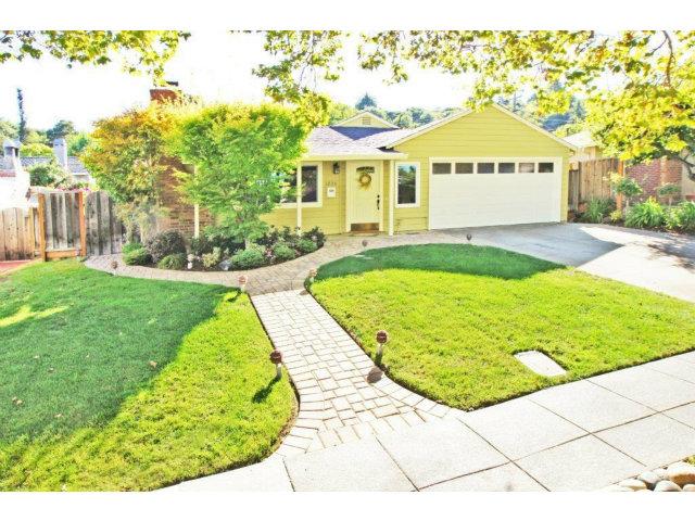 Real Estate for Sale, ListingId: 29525314, Redwood City,CA94061