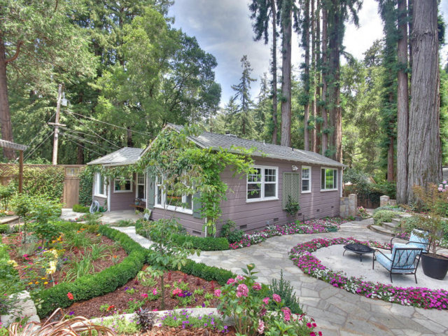 Single Family Home for Sale, ListingId:29278790, location: 13860 BEAR CREEK RD Boulder Creek 95006