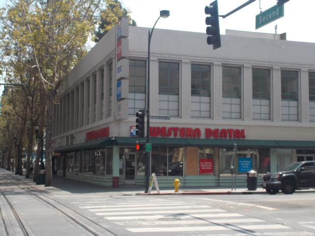 Commercial Property for Sale, ListingId:29535188, location: 42 E SANTA CLARA ST San Jose 95113