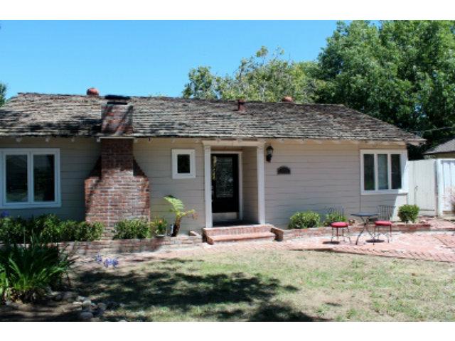 Real Estate for Sale, ListingId: 29022371, Campbell,CA95008