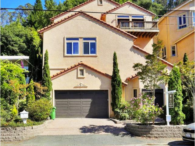 Real Estate for Sale, ListingId: 28801381, Oakland,CA94611