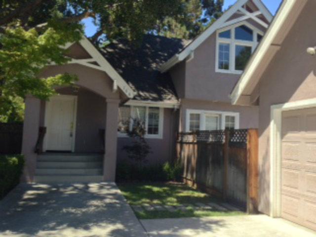 Rental Homes for Rent, ListingId:29678584, location: 786 Partridge Ave Menlo Park 94025