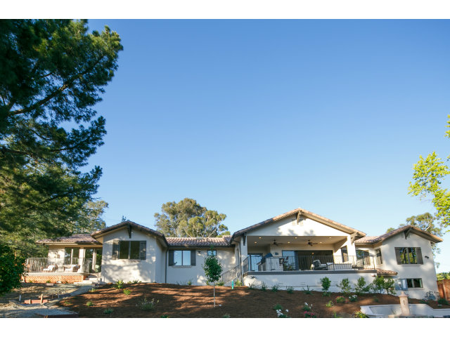 Real Estate for Sale, ListingId: 27948436, Los Altos Hills, CA  94022