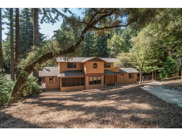 Real Estate for Sale, ListingId: 27722214, Woodside,CA94062