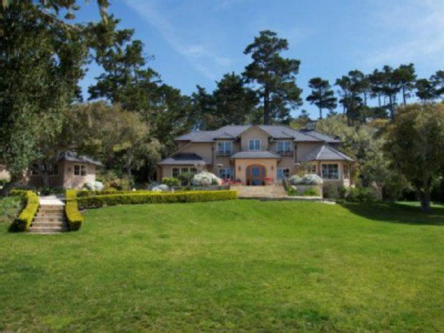Rental Homes for Rent, ListingId:26022135, location: 3211 Palmero Pebble Beach 93953