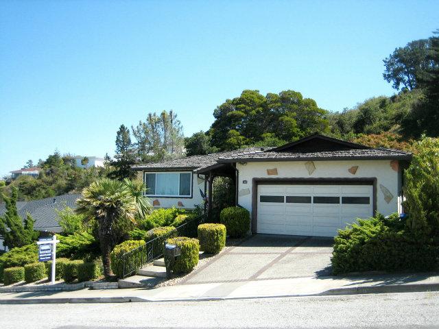 Real Estate for Sale, ListingId: 29678574, Millbrae,CA94030