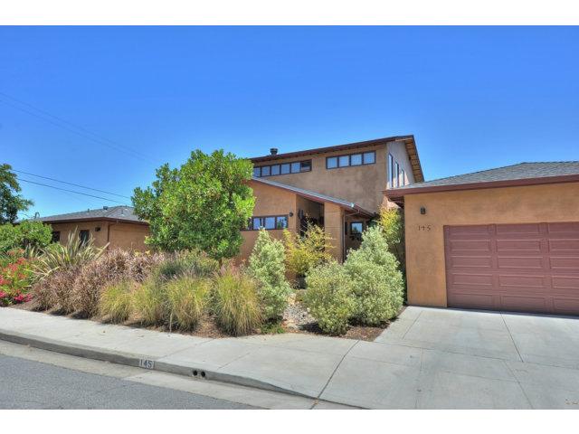 Single Family Home for Sale, ListingId:28868080, location: 145 SCENIC ST Santa Cruz 95060