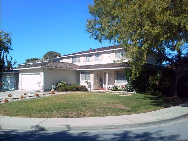 Rental Homes for Rent, ListingId:29039498, location: 645 Smoke Tree WY Sunnyvale 94086