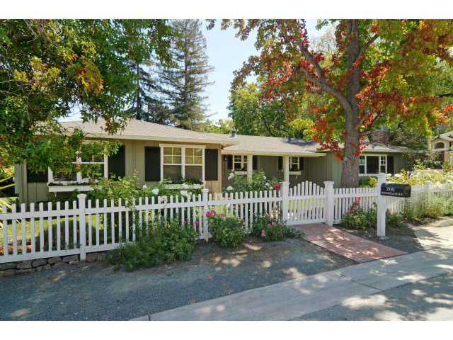 Real Estate for Sale, ListingId: 29712946, Menlo Park,CA94025