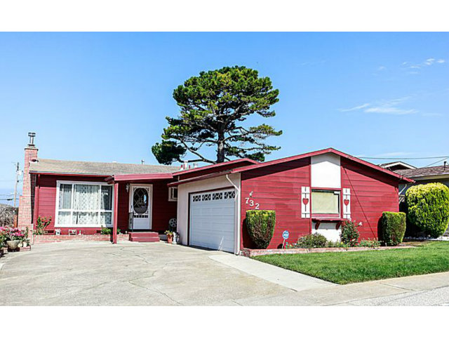 Real Estate for Sale, ListingId: 29078815, Pacifica,CA94044