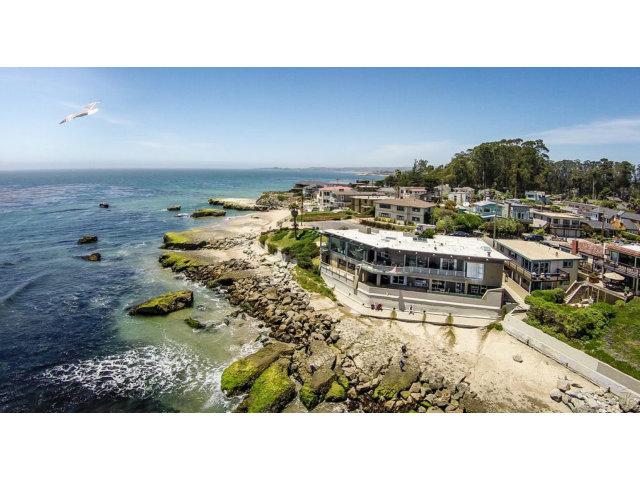 Single Family Home for Sale, ListingId:28801522, location: 18 ROCKVIEW DR Santa Cruz 95062