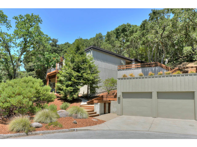 Real Estate for Sale, ListingId: 28305050, Portola Valley,CA94028
