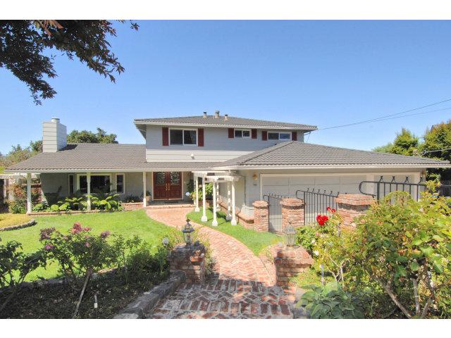 Single Family Home for Sale, ListingId:29411049, location: 750 BUCKLAND AV Belmont 94002