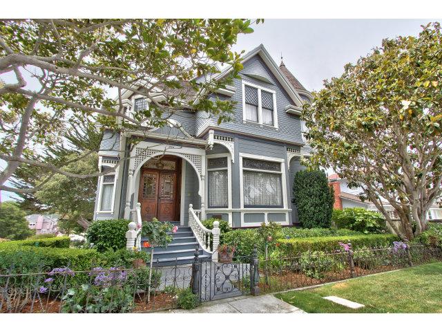 Real Estate for Sale, ListingId: 29622193, Pacific Grove,CA93950