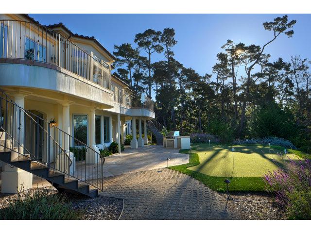 Rental Homes for Rent, ListingId:28082711, location: 3255 Macomber Pebble Beach 93953