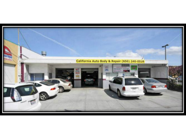 Commercial Property for Sale, ListingId:27740545, location: 111 N RAILROAD AV San Mateo 94401
