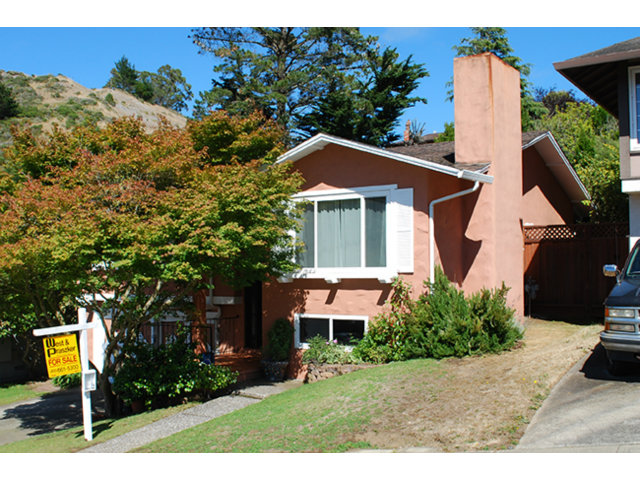 Real Estate for Sale, ListingId: 28822929, Pacifica, CA  94044