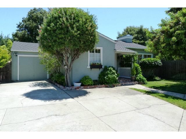 Real Estate for Sale, ListingId: 29259975, San Carlos,CA94070