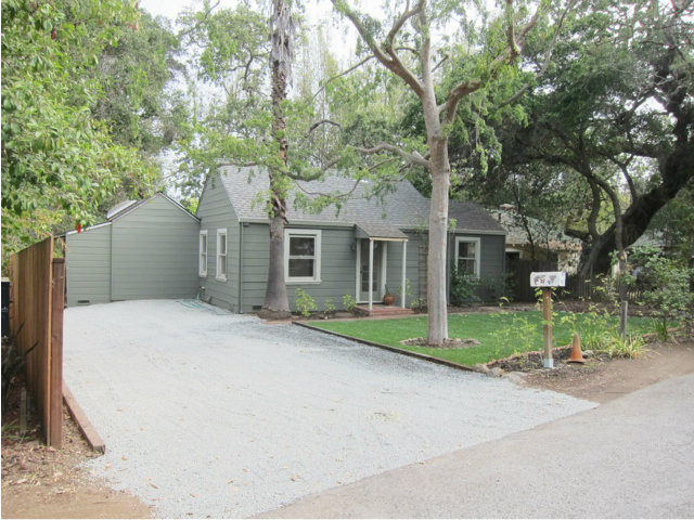 Real Estate for Sale, ListingId: 29555919, Menlo Park,CA94025