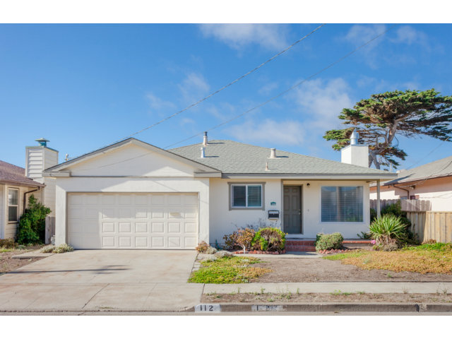 Real Estate for Sale, ListingId: 29622124, Pacifica, CA  94044