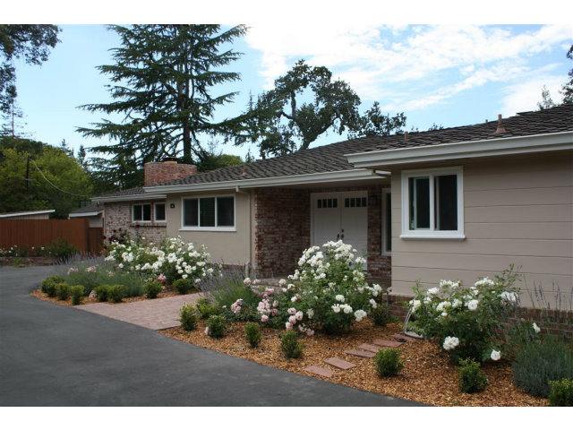 Rental Homes for Rent, ListingId:28939883, location: 96 Lane PL Menlo Park 94025