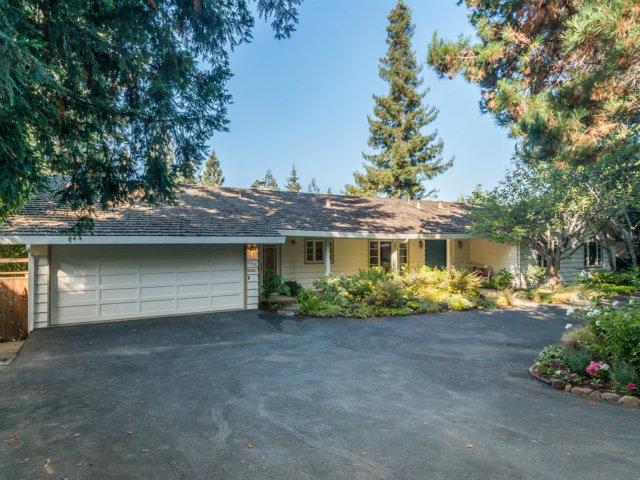 Real Estate for Sale, ListingId: 29712947, Menlo Park,CA94025