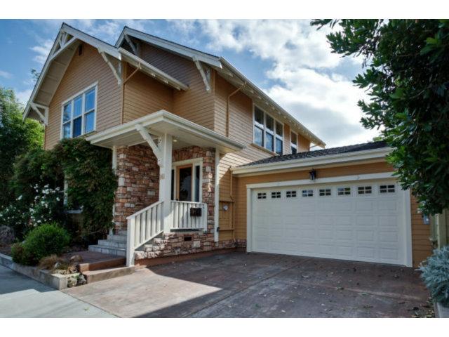 Real Estate for Sale, ListingId: 28505217, Santa Cruz,CA95060