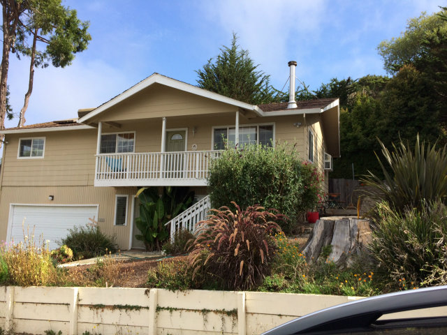 Rental Homes for Rent, ListingId:29259987, location: 433 Monterey DR Aptos 95003